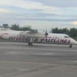 Flugbericht über den Flug von Trinidad nach Tobago mit Caribbean Airlines