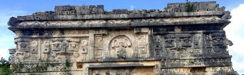 Tipps und Hinweise für Euren Besuch in Chicken Itza auf Yucatan
