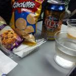 Flugbericht über meinen Flug mit Copa Airlines von Port of Spain via Panama City nach Managua