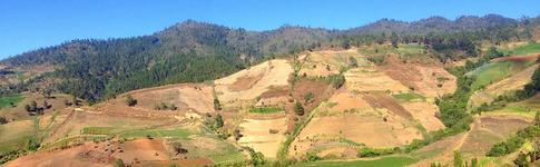Reisebericht über die Cordillera Central in der Dominikanischen Republik