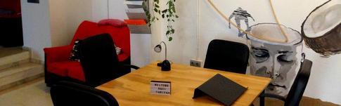 Bericht über das Co-Working in Tarifa als Digitaler Nomade im Winter