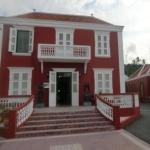 Hotelbewertung über The Ritz Studios in Willemstad, der Hauptstadt von Curacao