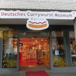 Bewertung und Erfahrungen über das Currywurstmuseum in Berlin