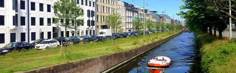 Kleiner Blog-Artikel zu meinen Impressionen aus Den Haag