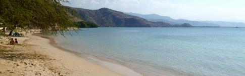 Reisebericht über die Hauptstadt von Timor-Leste bzw. Osttimor: Dili