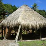 Bericht über unsere Erfahrungen im Kalinago Barana Aute in Dominica