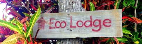 Reisebericht über Eco-Lodges und den Öko-Tourismus in der Dominikanischen Republik