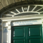 Bewertung des International Youth Hostel Dublin