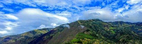 Reisebericht über unsere Reise durch Ecuador