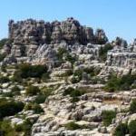 Unser Besuch im Naturpark El Torcal de Antequera