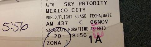 Artikel über das Thema Error Fare und wie man diese Flüge findet