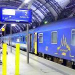 Bericht über unsere Fahrt mit dem Euronight Nachtzug von Dresden nach Budapest