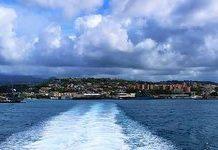 Erfahrungen meiner Fährfahrten mit Express des Iles zwischen St. Lucia, Martinique, Guadeloupe und Marie-Galante