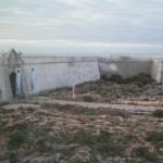 Die Festung Sagres (Algarve, Portugal)