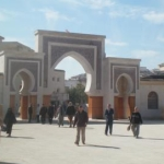 Ein Reisebericht über die Stadt Fez in Marokko (Fès)