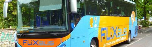Testbericht über meine Erfahrungen mit Flixbus von Dresden nach Dortmund