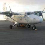 Ein Bericht über einen Flug mit Grenadine Airways von St. Vincent nach Canouan und zurück