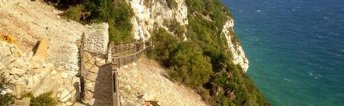 Reisebericht über den kleinen Staat Gibraltar im Süden von Europa