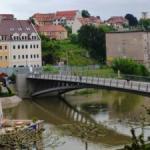 Kleiner Spaziergang durch Görlitz mit einem Abstecher nach Zgorzelec in Polen