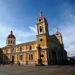 Mein Reisebericht über meinen Besuch in Granada, der schönen Kolonialstadt in Nicaragua