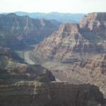 Bericht über unsere Erfahrungen beim Besuch des Grand Canyon West Rim in den USA