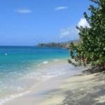 Ein kleiner Bericht sowie ein paar Bilder zum Dr. Grooms Beach in Grenada