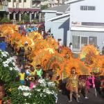 Bericht über den Karneval in Grenada (Spicemas) 2012