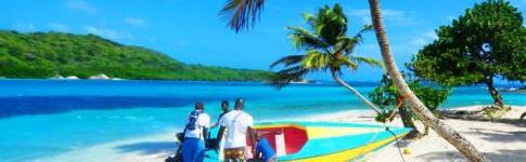 Die Top10 der Sehenswürdigkeiten auf Grenada