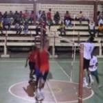 Ein kleiner Bericht über Volleyball in Grenada