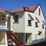Hotelbewertung über unseren Aufenthalt in Willies Court Apartments in Gouyave