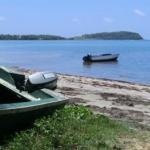 Ein Ausflug an die Ostküste Grenadas: Grenville