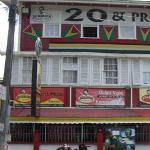 Hotelbewertung über das Hostel und Hotel New Tropicana in Georgetown, Guyana
