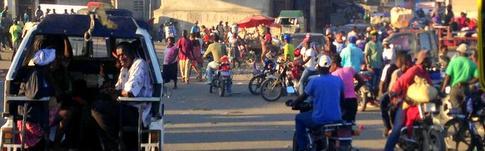 Reisebericht über das abenteuerlichte Haiti