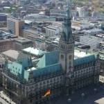 Bericht über eine kostenlose Stadtführung bzw. einen Stadtrundgang durch Hamburg