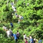 Der 700. Hash in Grenada - ein tolles und unvergessliches Event