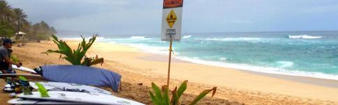 Bericht über meine Reise auf die Insel Oahu von Hawaii