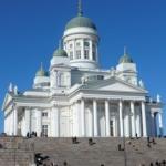 Ein Reisebericht über einen Tag in Helsinki