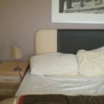 Eine Bewertung des Hotel 24 seven in Bristol