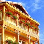 Hotelbewertung über das Hotel Darina in Targu Mures in Transsilvanien
