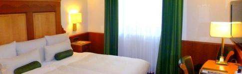 Hotelbewertung über meinen Aufenthalt im Hotel Platzl in München