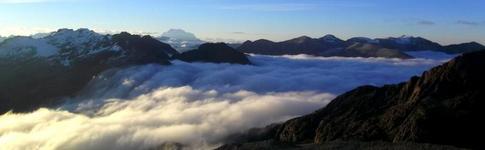 Erfahrungsbericht über die Besteigung des Huayna Potosi nahe La Paz in Bolivien