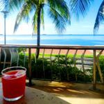 Hotelbewertung über unseren Aufenthalt im Hyatt Regency Port of Spain in Trinidad