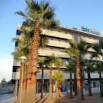 Hotelbewertung über das ibis budget in Sevilla, Andalusien