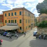 Hotelbewertung über unseren Aufenthalt im Il Toscano B&B in Pisa