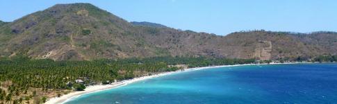 Ausführlicher Reisebericht über Indonesien und seine Inseln Lombok, Gili Air, Sumbawa, Flores und West-Timor
