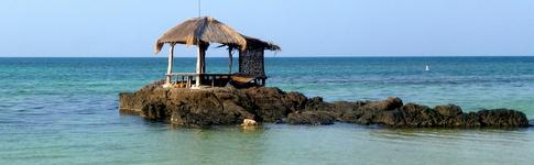 Reisebericht Indonesien mit den Inseln Bali, Java, Karimunjawa und Sumatra