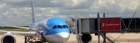 Flugbericht mit Erfahrungen über meinen Flug mit Jetairfly