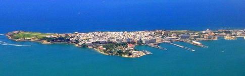 Flugbericht über den tollen Flug von Santo Domingo nach San Juan mit JetBlue