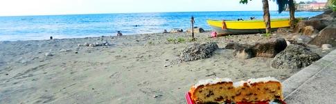 Weihnachten in der Karibik - keine schlechte Idee bei so vielen tollen Stränden