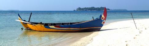 Die Karimunjawa Islands auf Java - ein absolutes Paradies in Indonesien